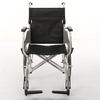 FC-M4 Hospital Foldable Adults Hand-actuated Light Wheelchair