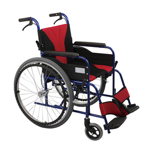 FC-M3 Hospital Lightweight Manual Wheel Chair for Elderly