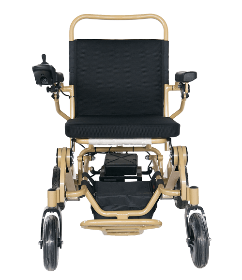 What Are The Safety Notes During Wheelchair Use?