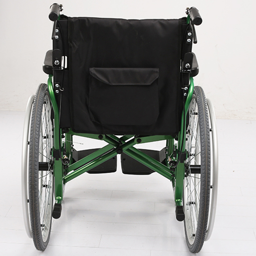 FC-M5 Adults Lightweight Folding Pride Manual Wheelchair