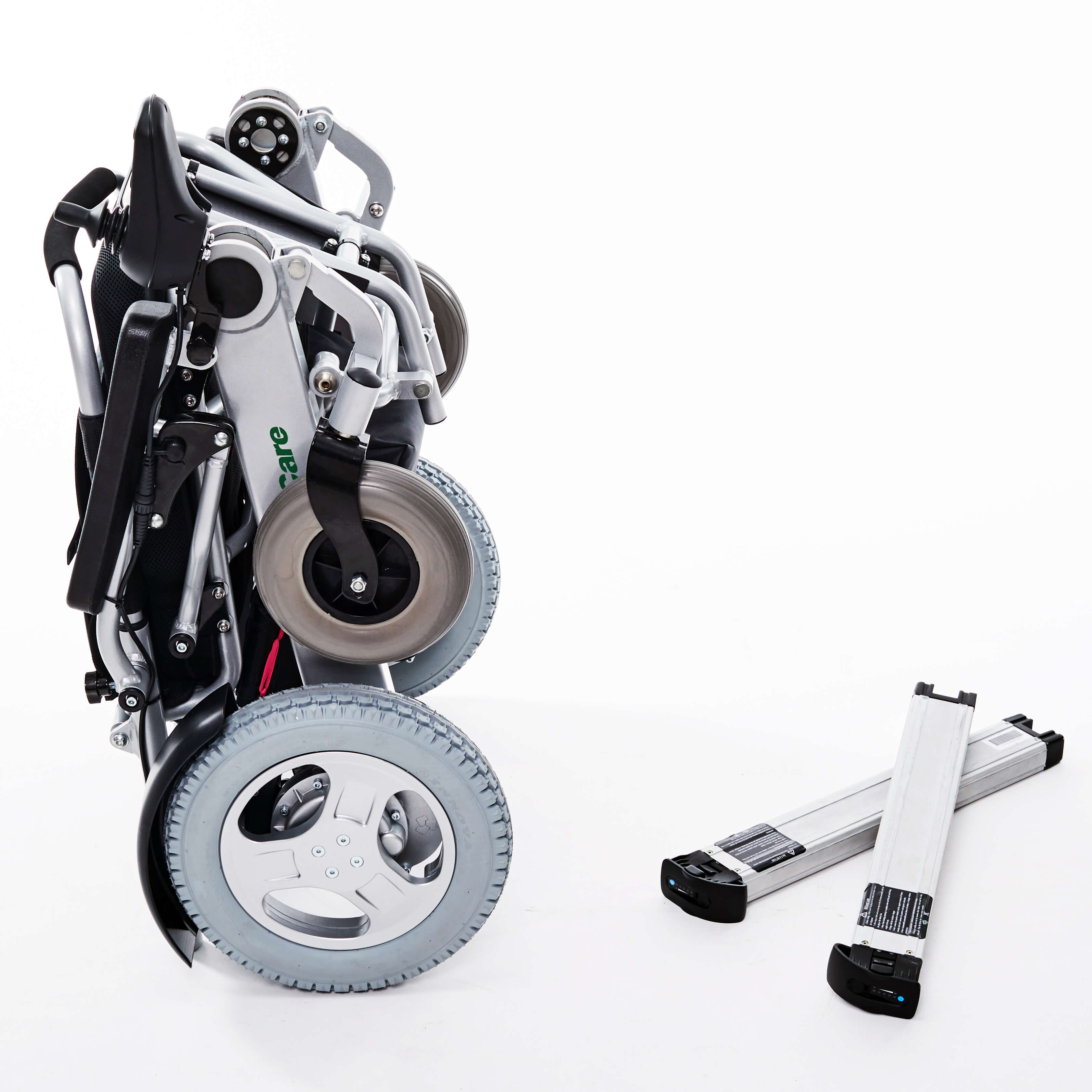 Precautions for choosing electric wheelchair